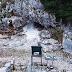 Πρέβεζα:Ένα εκκλησάκι μέσα σε σπηλιά..στην Αηδονιά[ βίντεο]