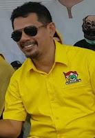 Alfian: Perintah Munas, Golkar Harus Dukung Jokowi