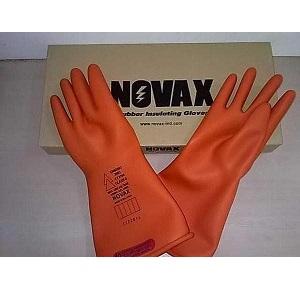 Jual 30KV Electrical Gloves Sarung Tangan Novax Berkualitas di Jakarta