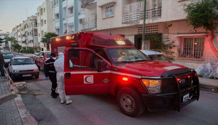 بالأرقام.. توزيع 4729 إصابة بكورونا على جهات المغرب