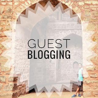 guest blogging, shiv sangal