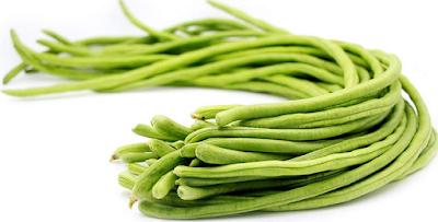Manfaat Kacang Panjang Sangat Baik Untuk Kesehatan