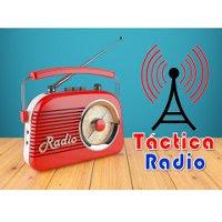 tactica radio