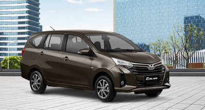 Cicilan Lebih Ringan! Yuk Simak Harga Kredit Toyota Calya Terbaru