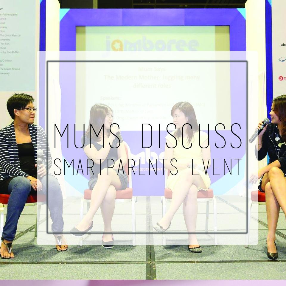 SmartParents Event Jamboree