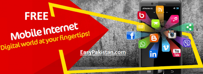 Jazz Free Internet | Jazz Free Internet Codes and free offers