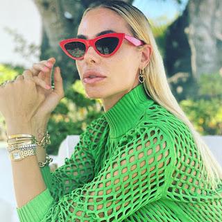 Ilary Blasi foto Instagram critiche