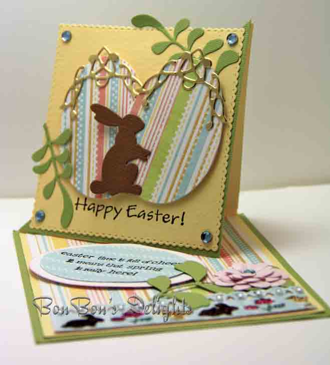 Cheery Lynn Designs Challenge 20 - Easter - Cheery Lynn ...