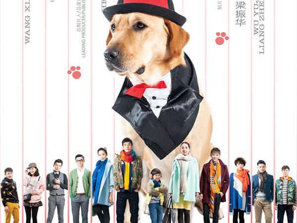 神犬小七 Hero Dog