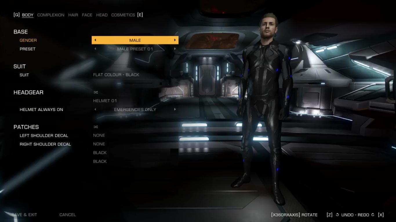 Comienza la beta de la 2.3 en Elite Dangerous: Horizons esta semana