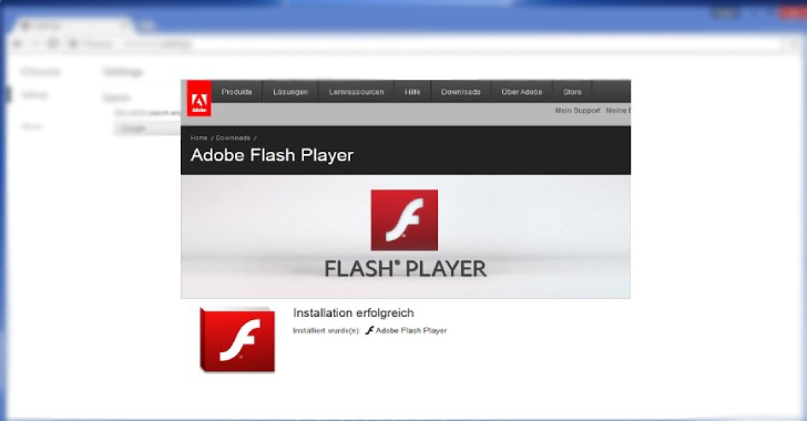 How To Enable Adobe Flash Player On Web Browser?