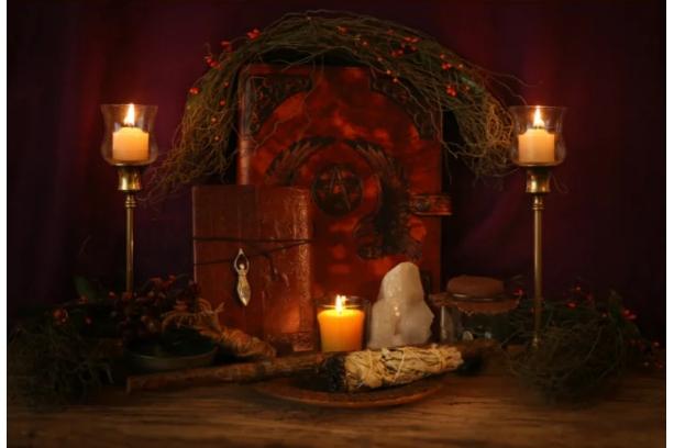Магические денежные ритуалы, они реально работают!