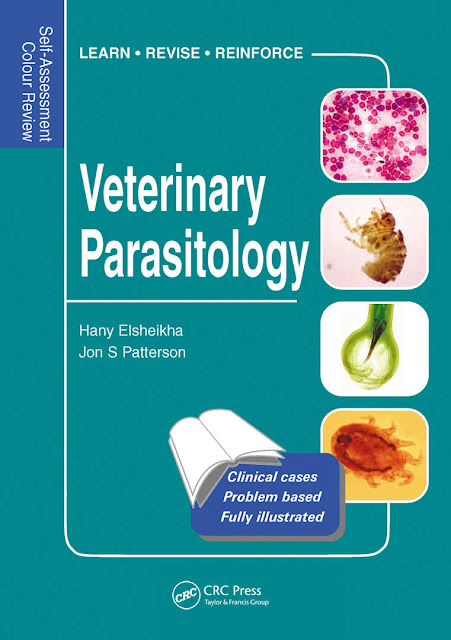 Veterinary Parasitology Self-Assessment Colour Review - WWW.VETBOOKSTORE.COM