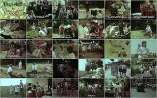 Muşchetarii în vacanţă / Bingo! Holiday Kids! 1984.