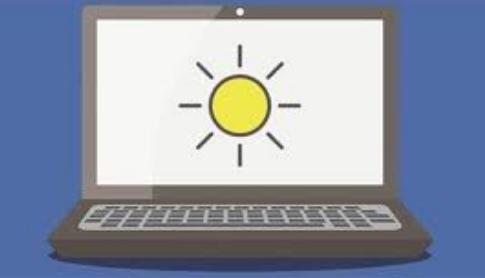 Cara Mengatasi Layar Laptop Tidak Bisa Diredupkan