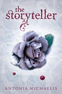 The Storyteller / Giveaway