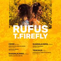 Rufus T. Firefly en México