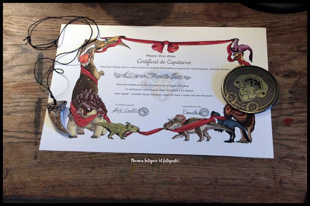epopia mission dinosaure