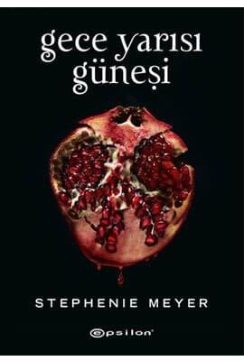 Kitap Yorumu: Gece Yarısı Güneşi - Stephenie Meyer