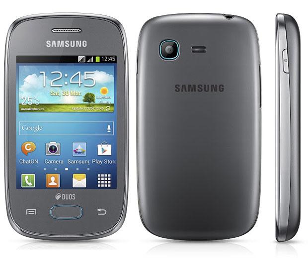 Samsung Galaxy Pocket Neo Walk Around