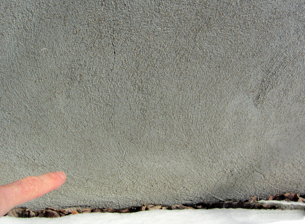 Keep An Eye On Those Foundation Cracks Ottawa Home