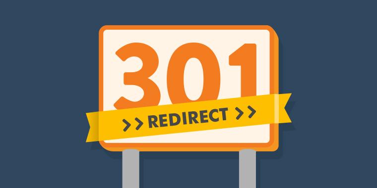 كيفية اعداد إعادة توجيه 301 إلى دومين جديد على بلوجر