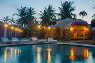 All Position at Bel Air Resort & Spa - Gili Air