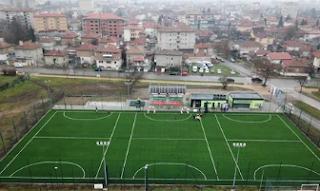 Bulgarian -Football- Union- (BFU)- mini- pitches- represents- bright- future