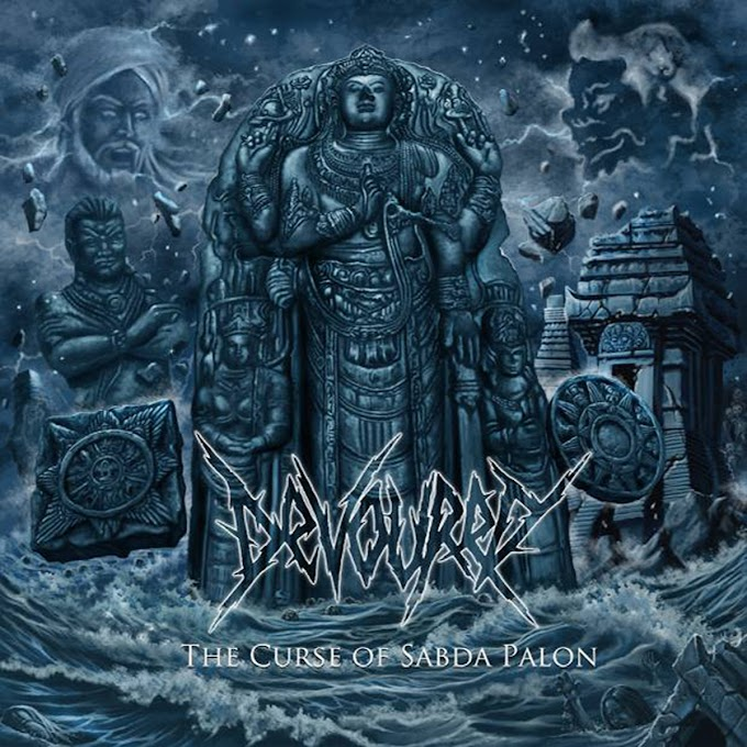 Devoured - The Curse of Sabda Palon (2021)