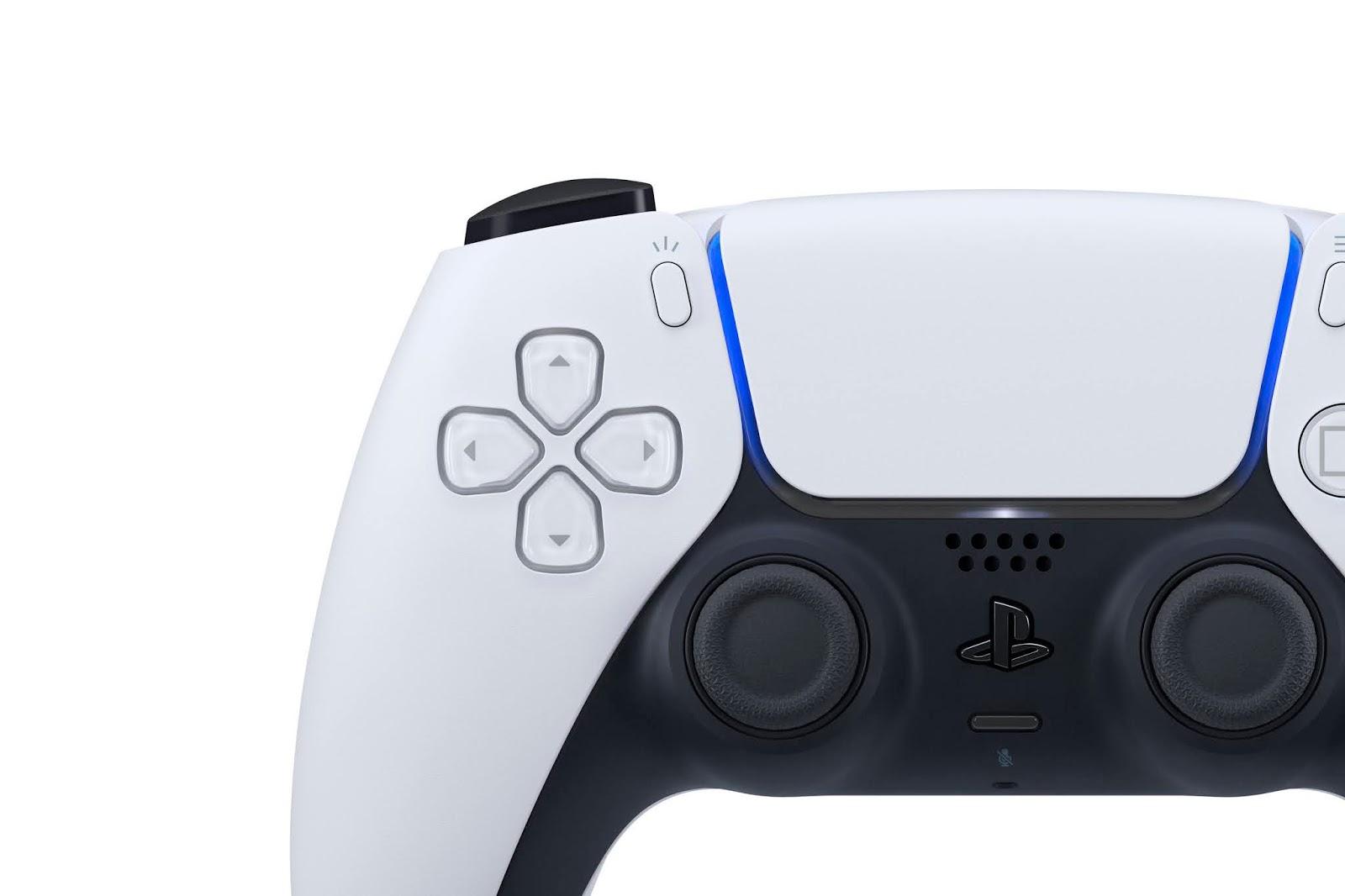 Sony Memperkenalkan Controller DualSense PS5