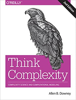 Download PDF Think Complexity: Complexity Science and Computational Modeling by Allen B. Downey