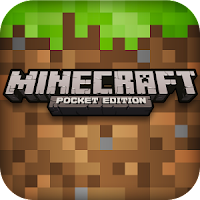 Minecraft – Pocket Edition v0.15.90.7 APK Mod Terbaru