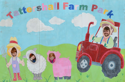 Tattershall Farm Park - A review -