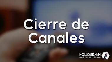 Cierre de Canales en Roku: TC Televisión y Latacunga TV
