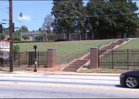 Student accused of possessing loaded Weapon in DeKalb County school