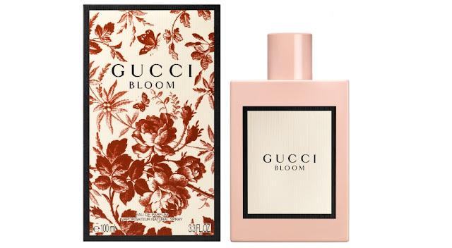 Gucci Bloom 100 mL