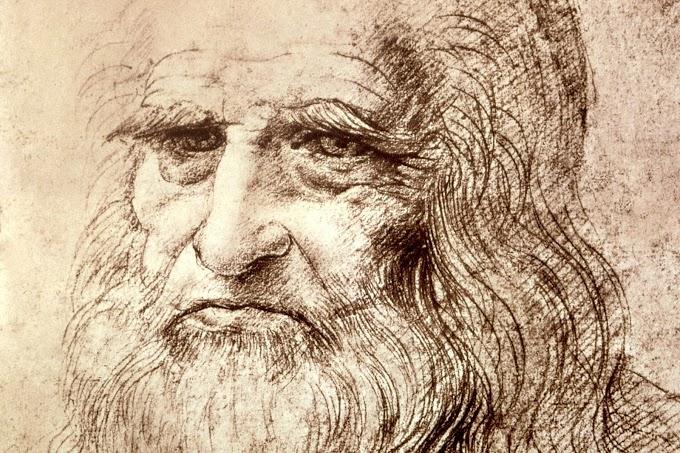 حقائق لا تعرفها عن ليوناردو دافنشي