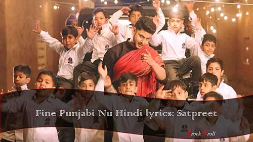 Fine-Punjabi-Nu-lyrics-Satpreet