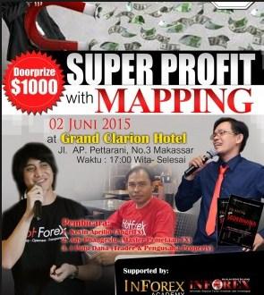 Orang indonesia yang sukses dari forex
