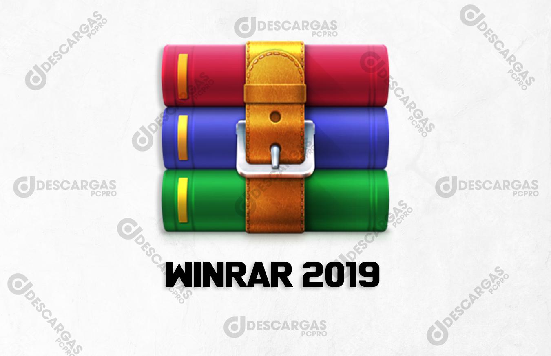 licencia para winrar 2019