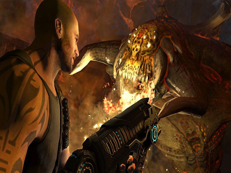 Download Red Faction Armageddon Game Setup Exe
