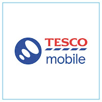 Tesco Mobile Logo - Free Download File Vector CDR AI EPS PDF PNG SVG