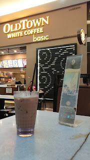 Oldtown White Coffee Mid Valley Megamall