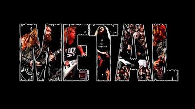Sejarah Musik Heavy Metal dan Jenis Alirannya
