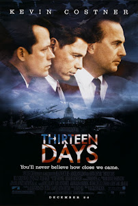 Thirteen Days Poster
