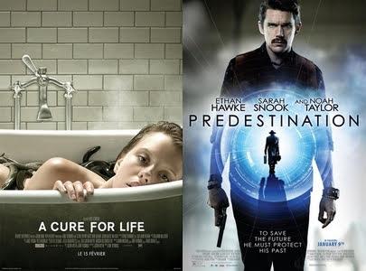 Récap Affiches Films Juin