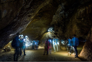 Kailash Cave