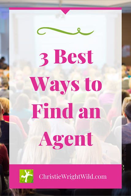 If you've written a manuscript and it's been vetted by a critique group or several beta readers, then you might be ready to start looking for a literary agent. Maybe you've had it professionally critiqued several times and you're ready to have an agent start sending your work out on your behalf. If so, here are three ways to find a literary agent.