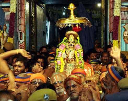 Ekadasi, The Day of Lord Hari