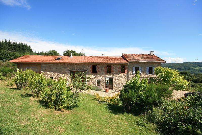 vakantie in de auvergne - midden Frankrijk